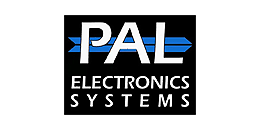 Логотип PAL Electronics Systems