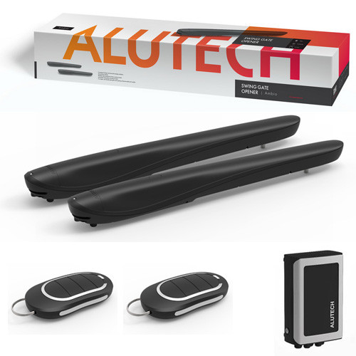 ALUTECH  AMBIO AM-5000KIT